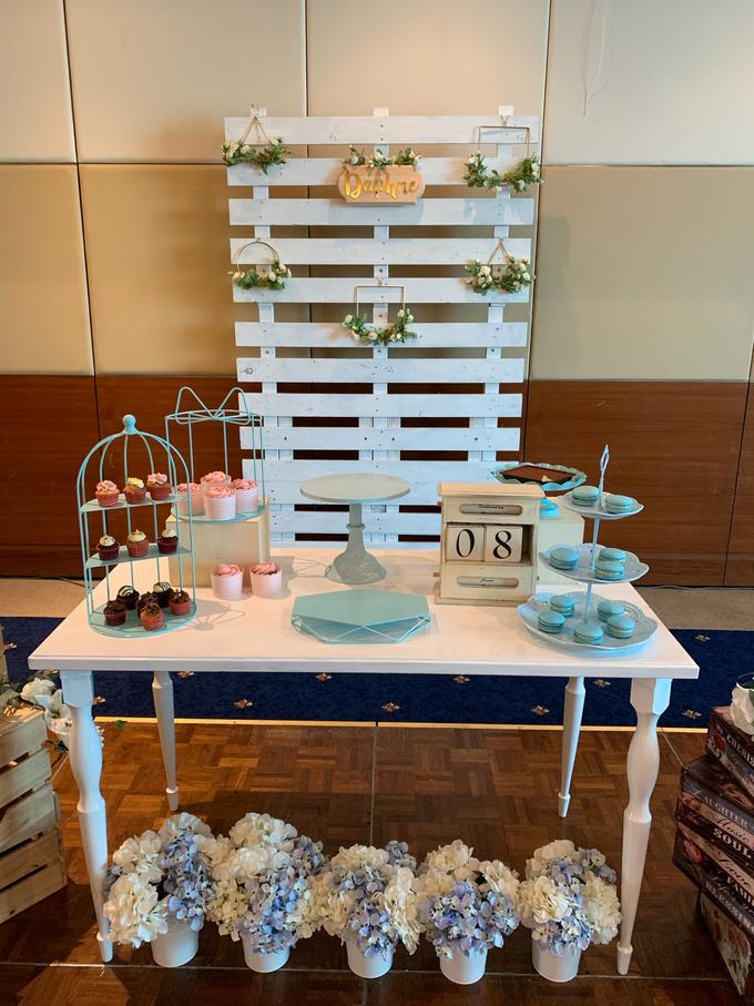 21st birthday party by ilmare Wedding - 008