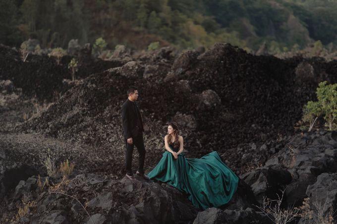 prewedding of Yenny Lonalgius by iLook ( Makeup & Couture ) - 006