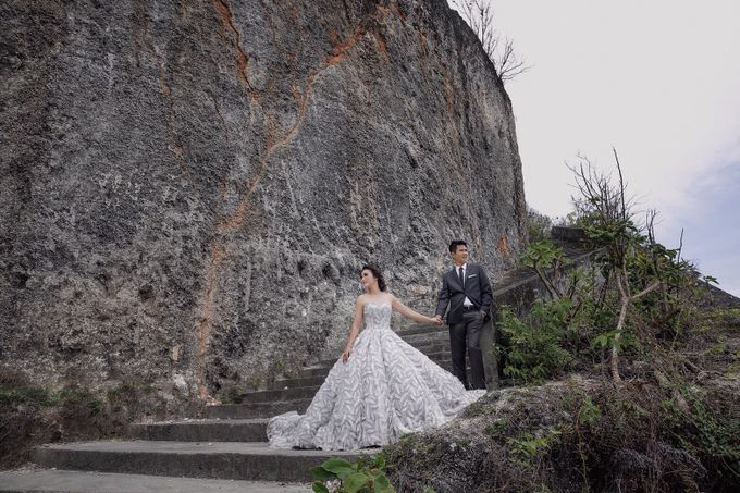 prewedding of Yenny Lonalgius by iLook ( Makeup & Couture ) - 008