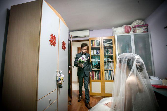 Actual Day Wedding by  Inspire Workz Studio - 029