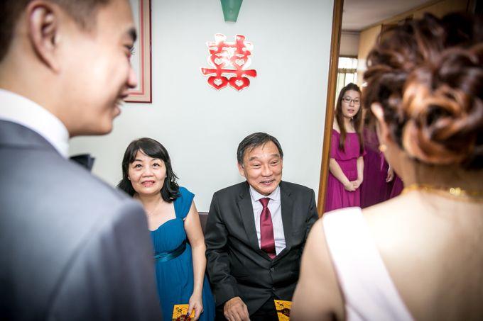 Actual Day Wedding by  Inspire Workz Studio - 036