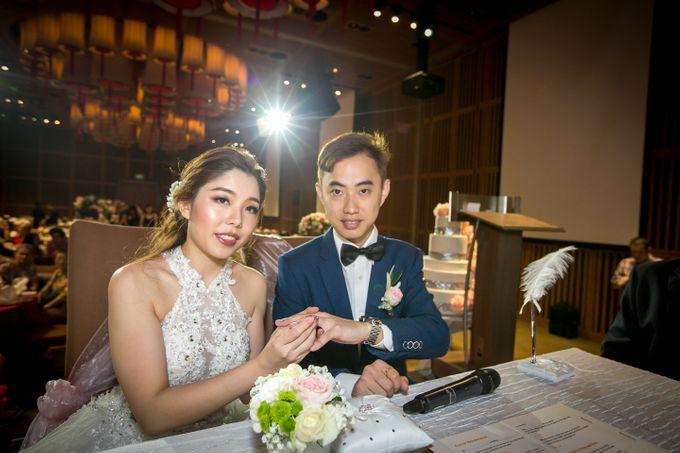 Actual Day Wedding by  Inspire Workz Studio - 048