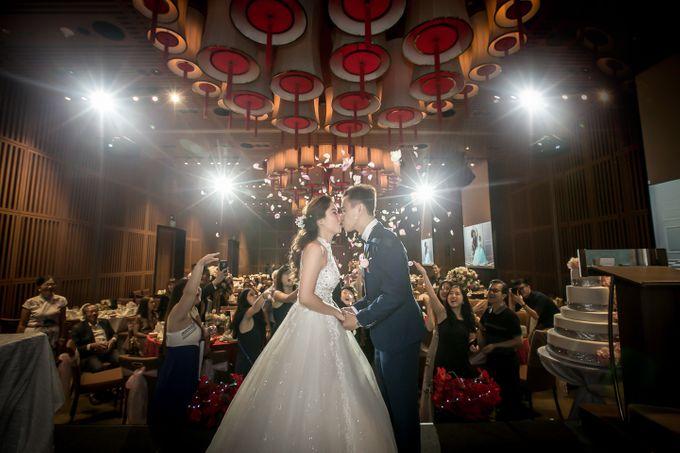 Actual Day Wedding by  Inspire Workz Studio - 049
