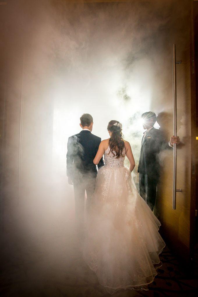 Actual Day Wedding by  Inspire Workz Studio - 046
