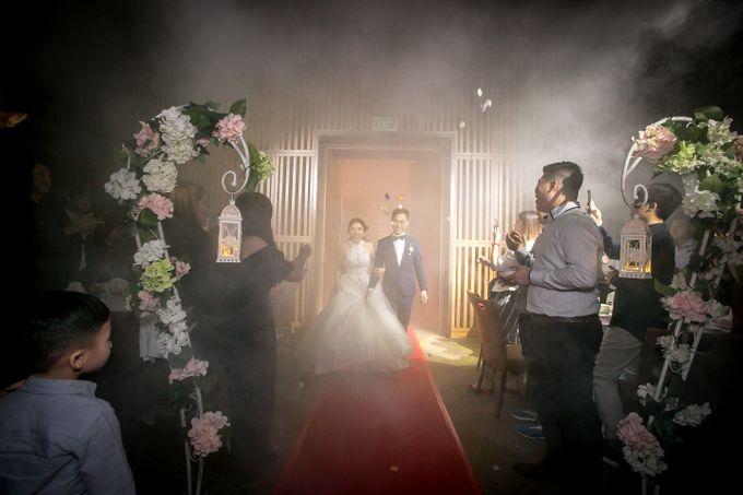 Actual Day Wedding by  Inspire Workz Studio - 047