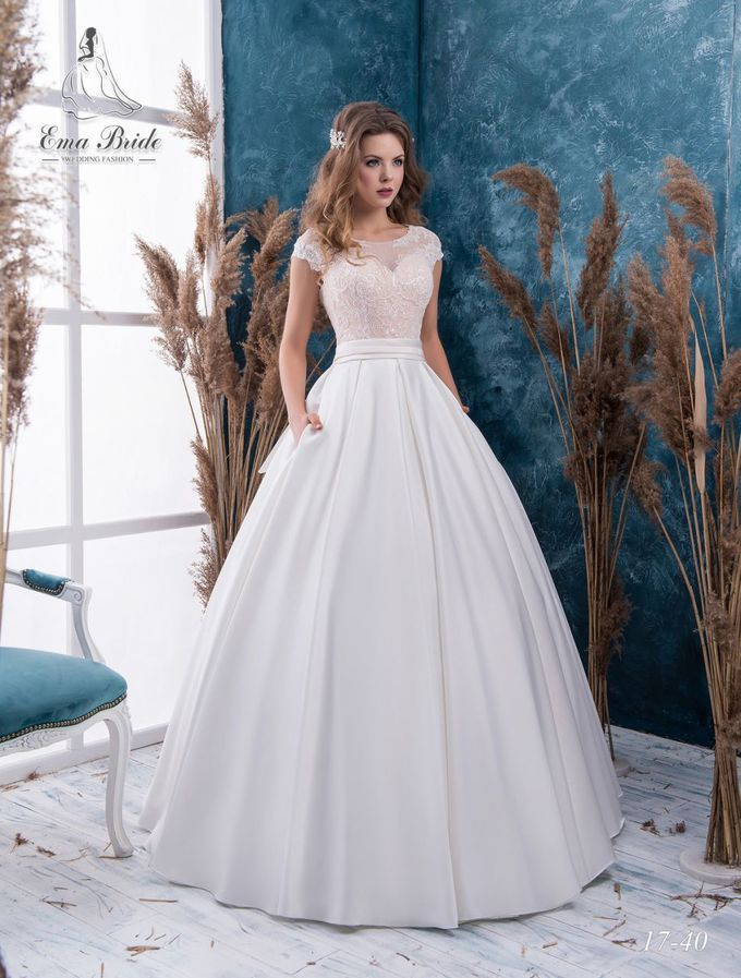 Wedding Dresses by Emabride - 027