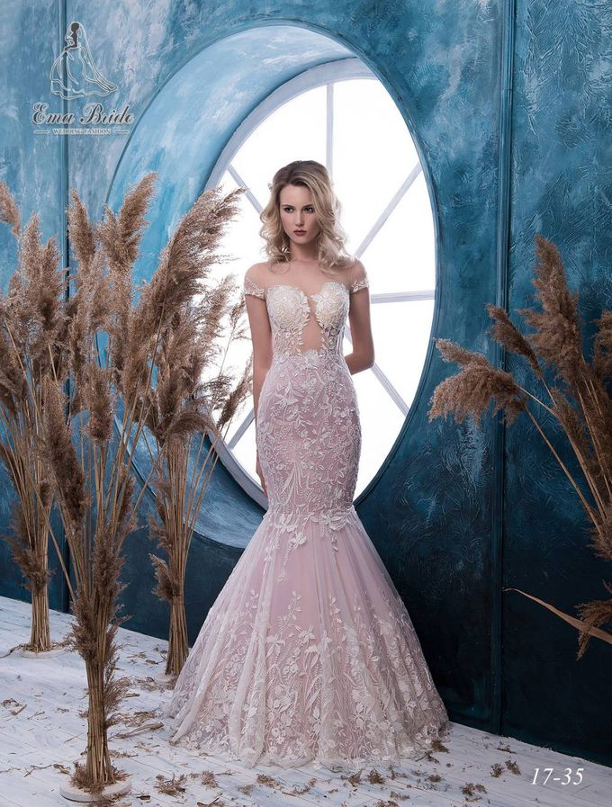 Wedding Dresses by Emabride - 038