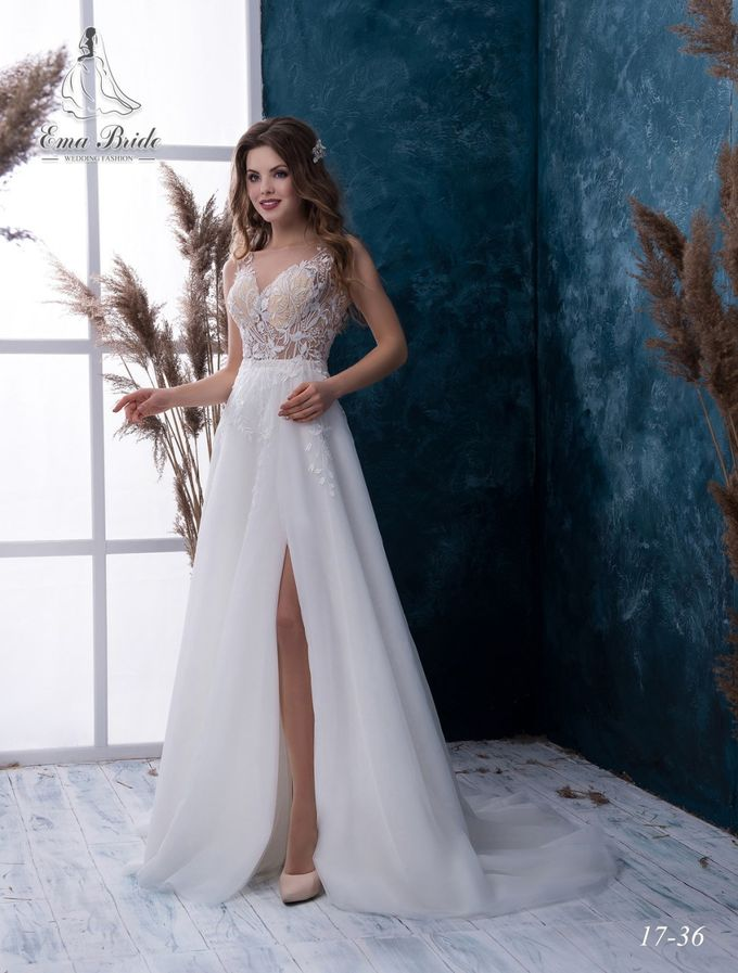 Wedding Dresses by Emabride - 043