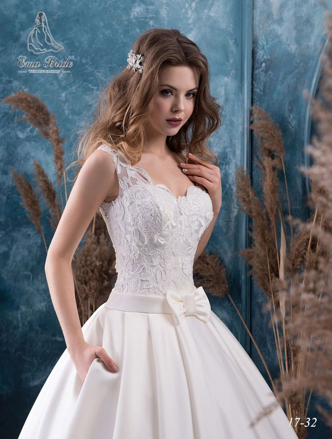Wedding Dresses by Emabride - 003