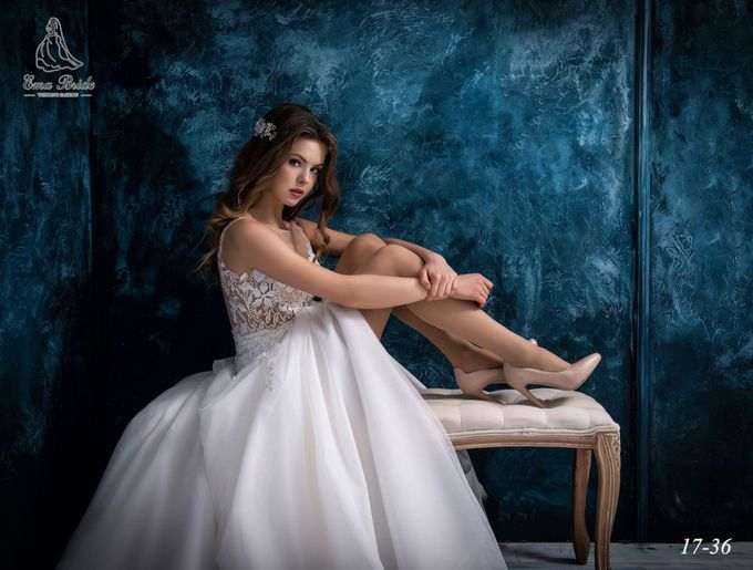 Wedding Dresses by Emabride - 008