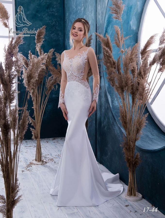 Wedding Dresses by Emabride - 015