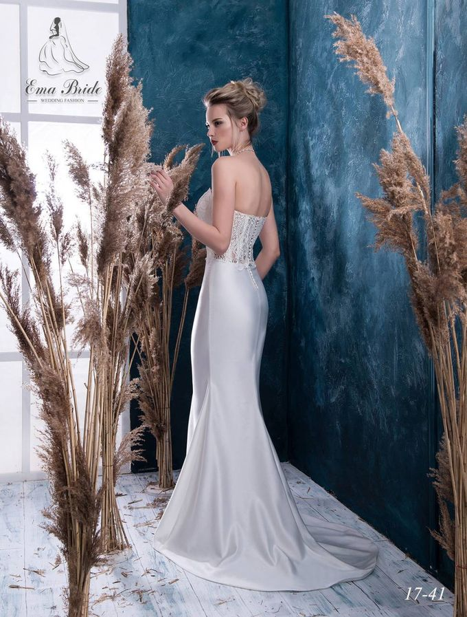 Wedding Dresses by Emabride - 040