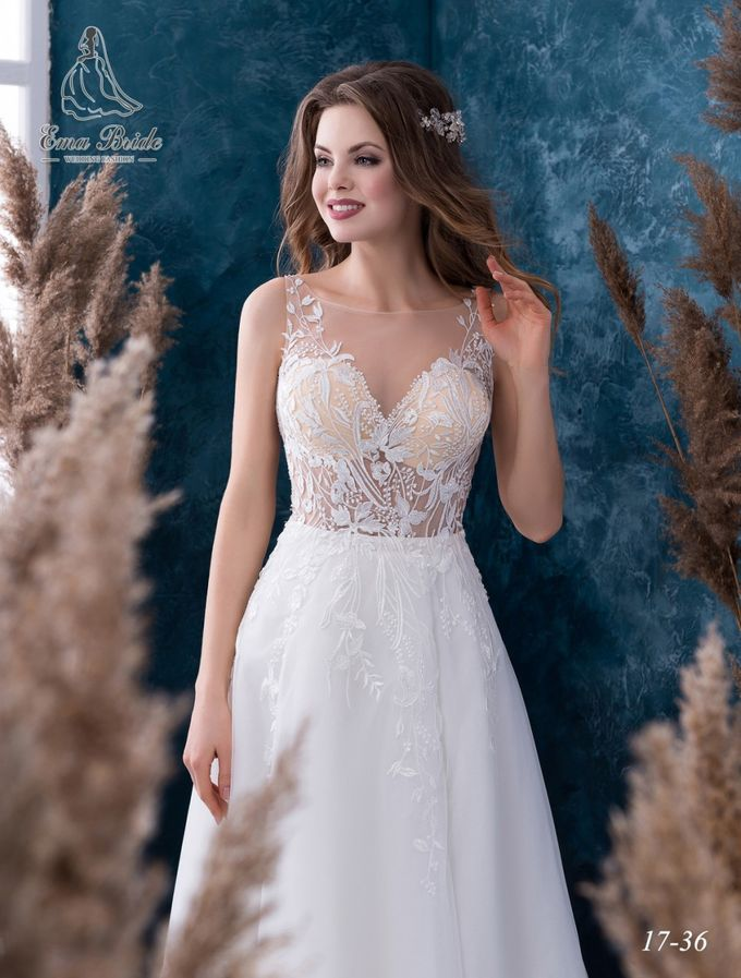 Wedding Dresses by Emabride - 009