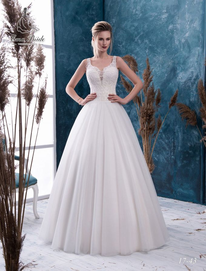 Wedding Dresses by Emabride - 032