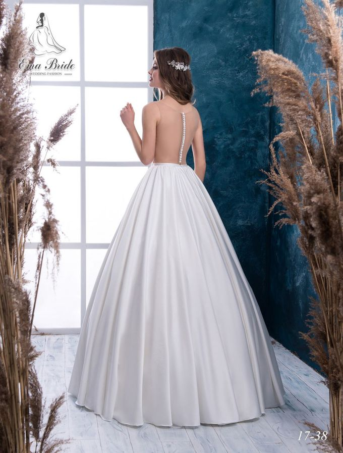Wedding Dresses by Emabride - 005