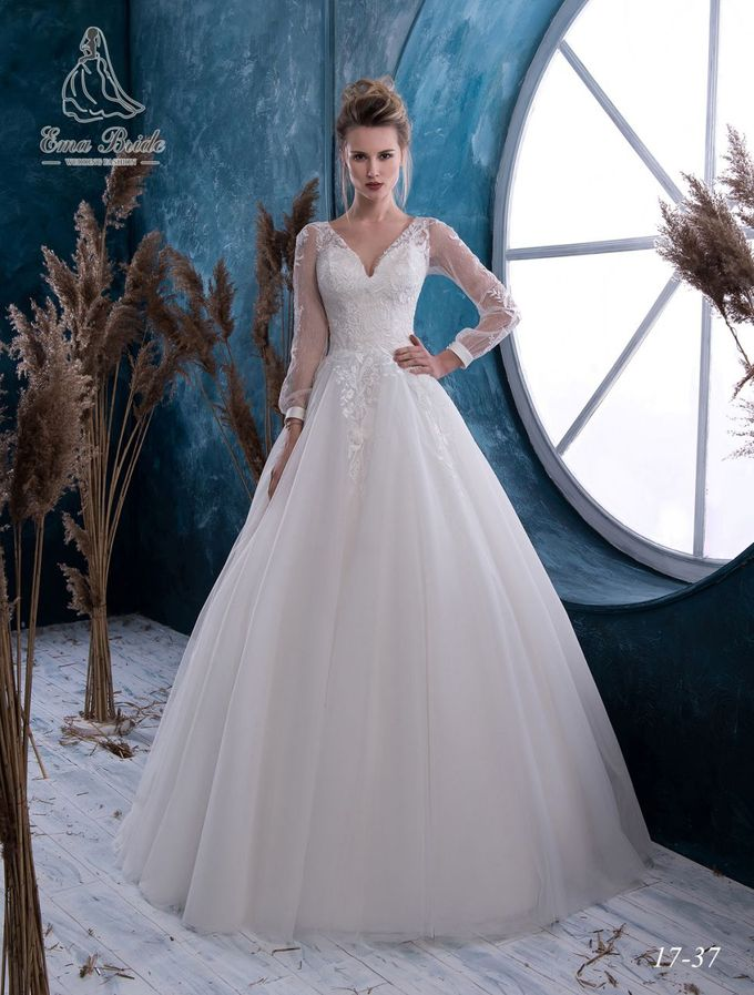 Wedding Dresses by Emabride - 013