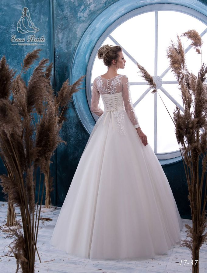 Wedding Dresses by Emabride - 029