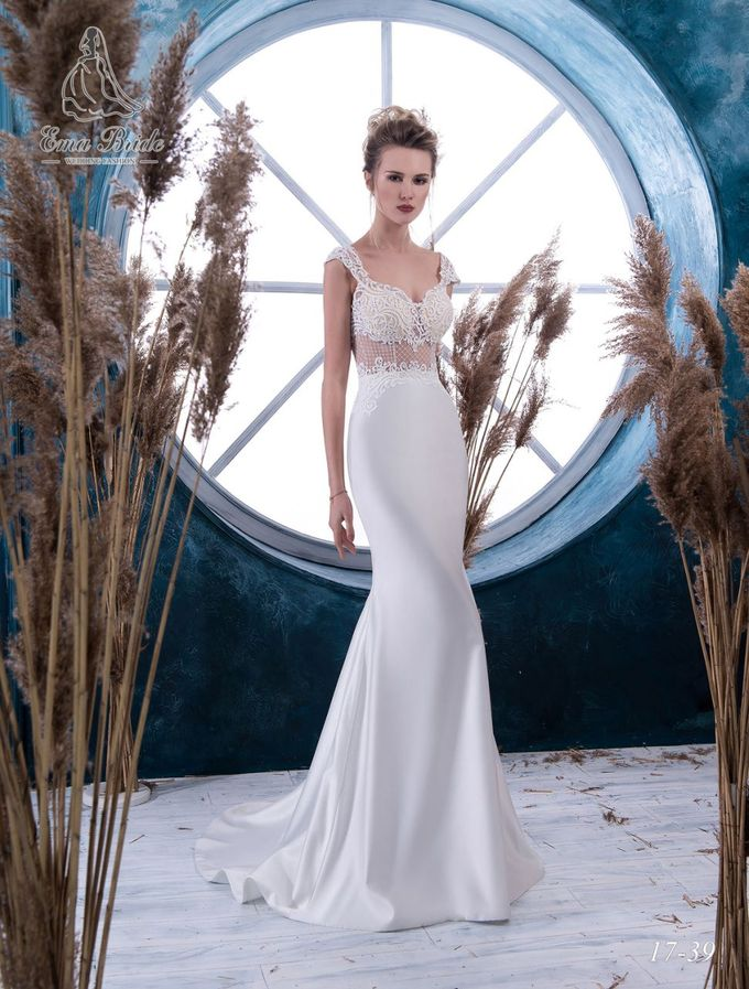 Wedding Dresses by Emabride - 020