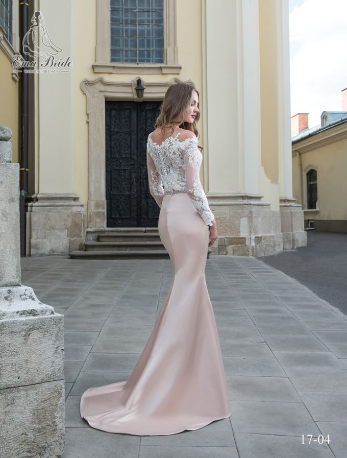 Evening dresses by Emabride - 045