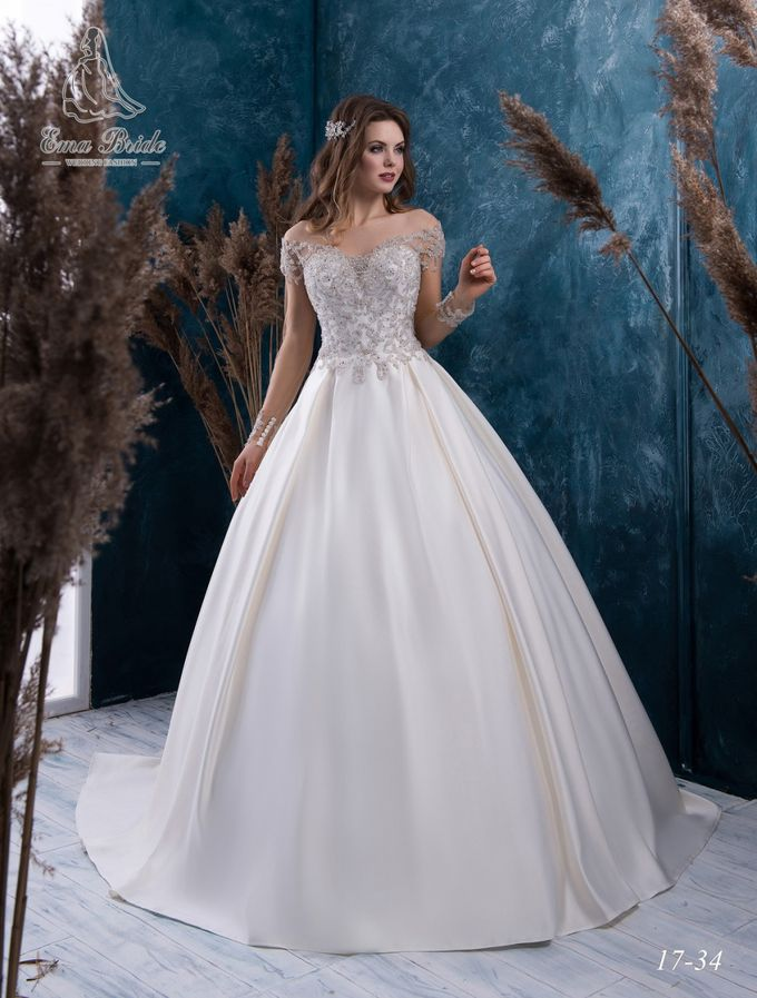 Wedding Dresses by Emabride - 046