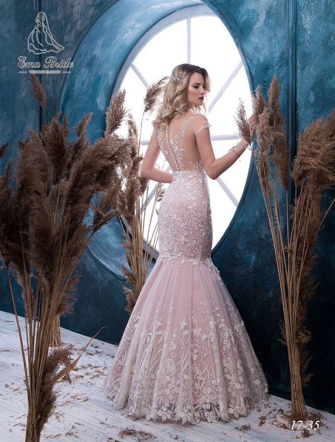 Wedding Dresses by Emabride - 044