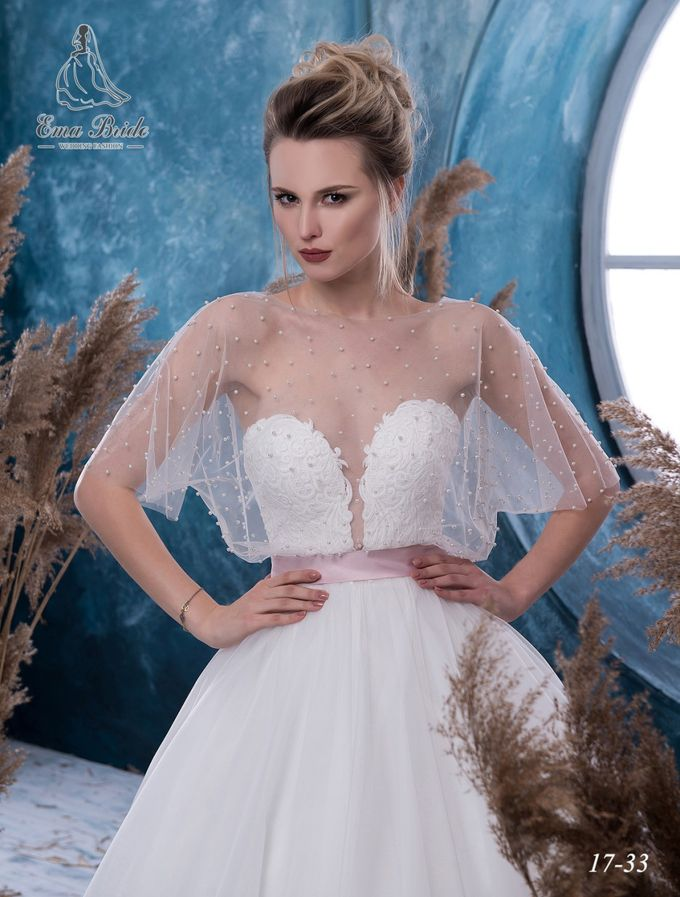 Wedding Dresses by Emabride - 037