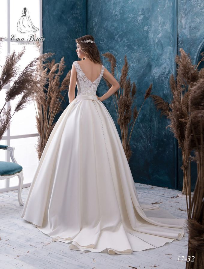 Wedding Dresses by Emabride - 033