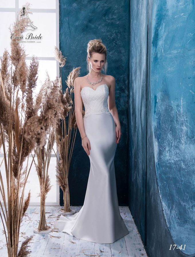 Wedding Dresses by Emabride - 047