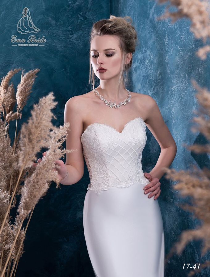 Wedding Dresses by Emabride - 011