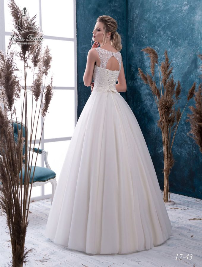 Wedding Dresses by Emabride - 006