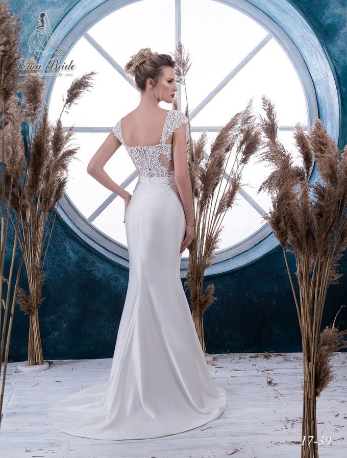 Wedding Dresses by Emabride - 041