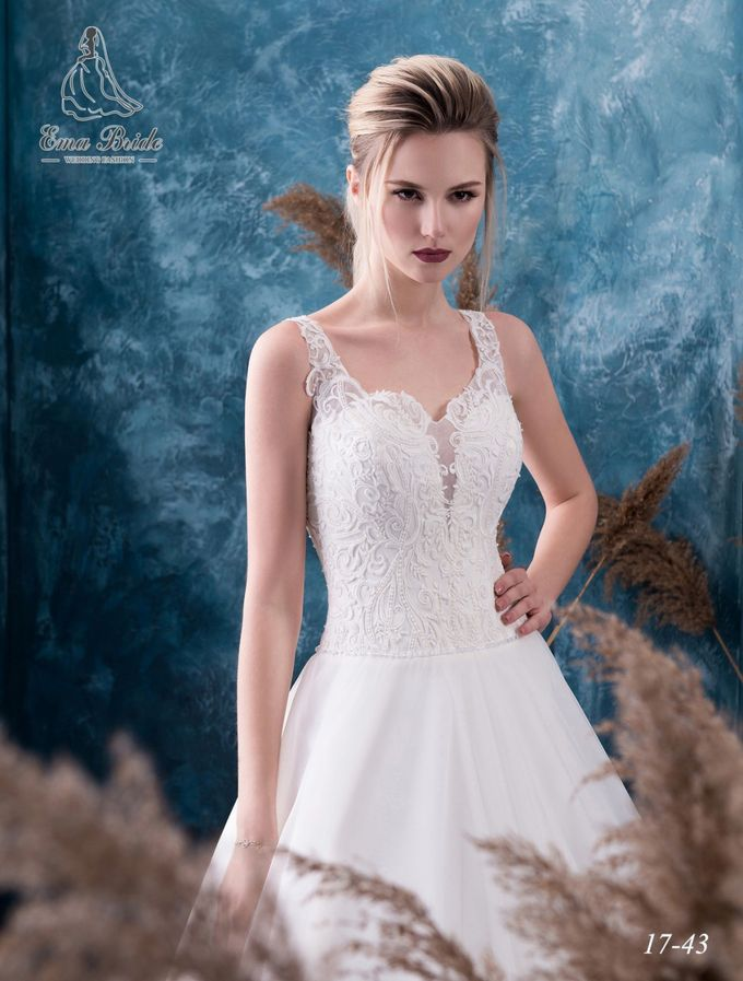 Wedding Dresses by Emabride - 018
