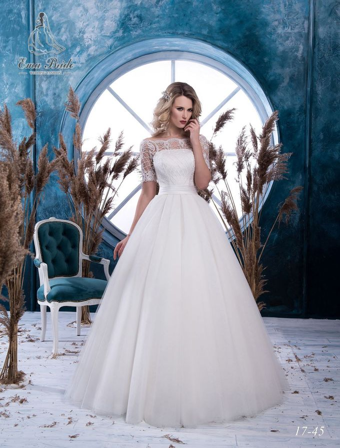 Wedding Dresses by Emabride - 039