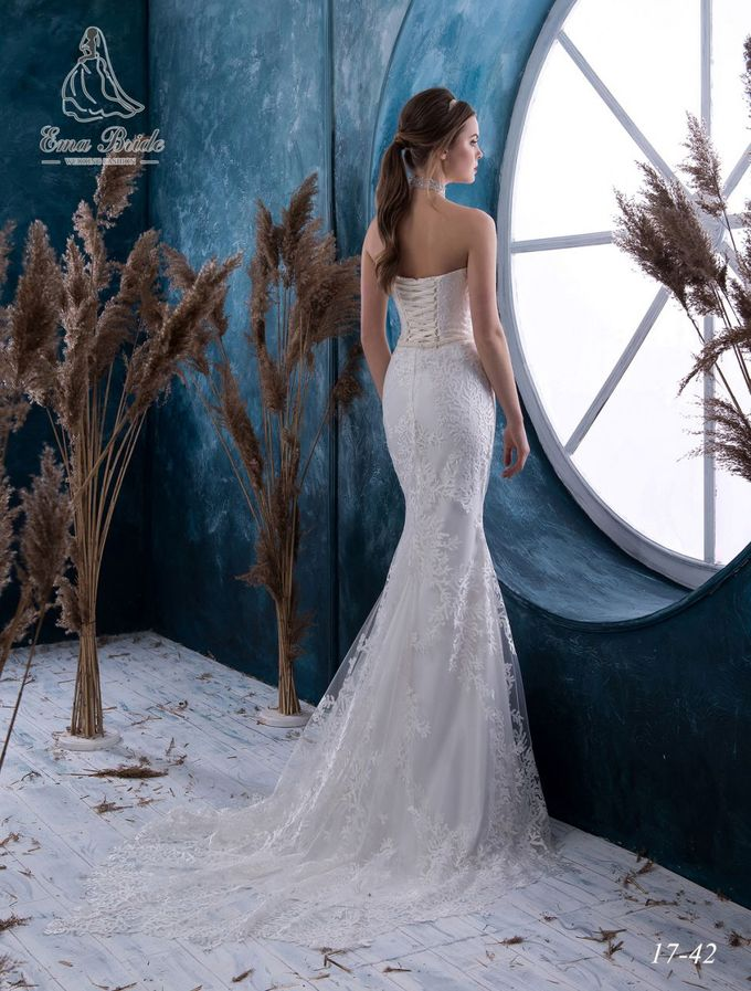 Wedding Dresses by Emabride - 023
