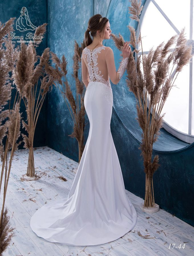 Wedding Dresses by Emabride - 031
