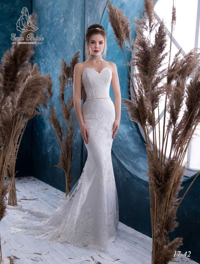 Wedding Dresses by Emabride - 035