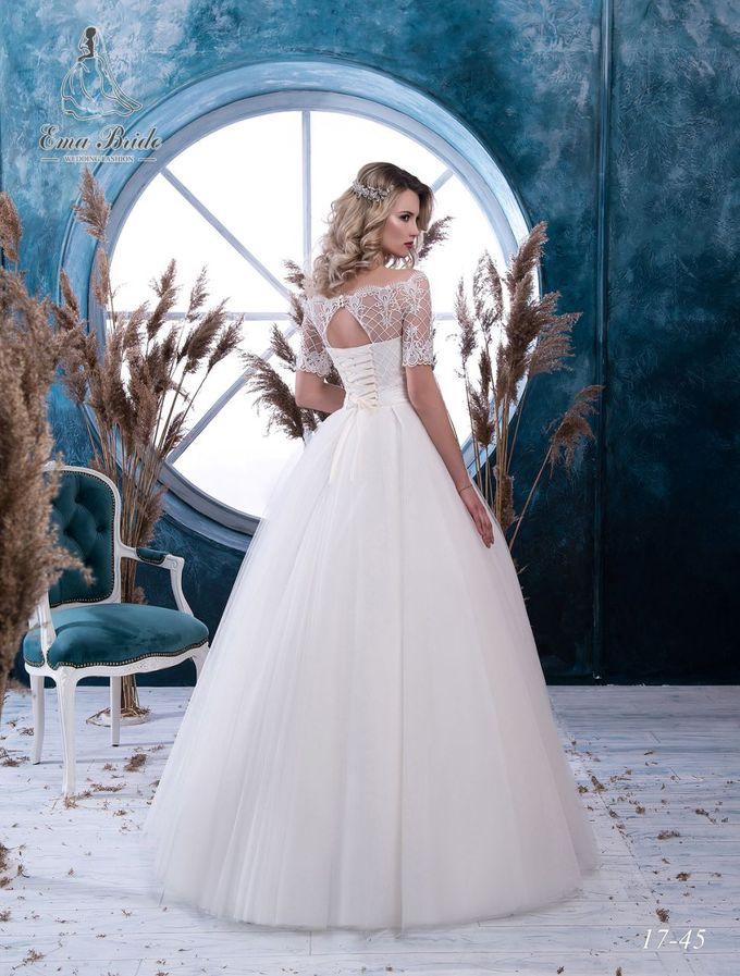Wedding Dresses by Emabride - 022
