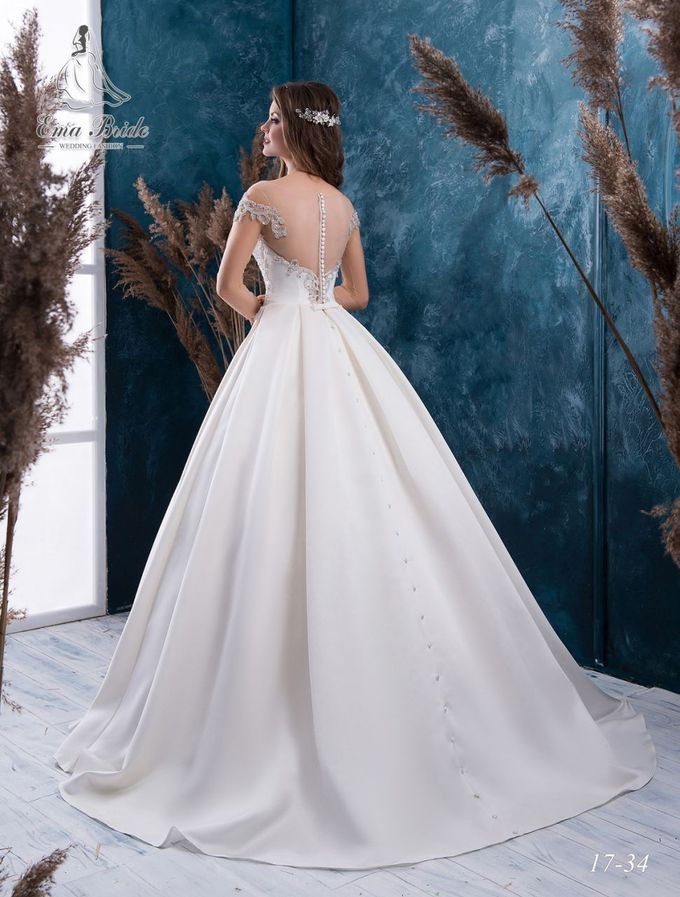 Wedding Dresses by Emabride - 026