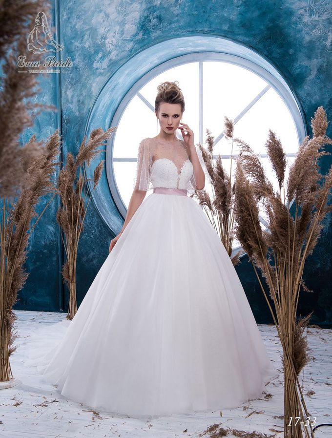 Wedding Dresses by Emabride - 034