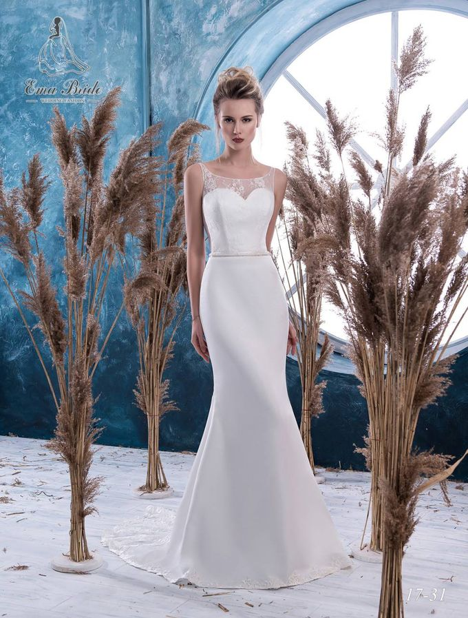 Wedding Dresses by Emabride - 028