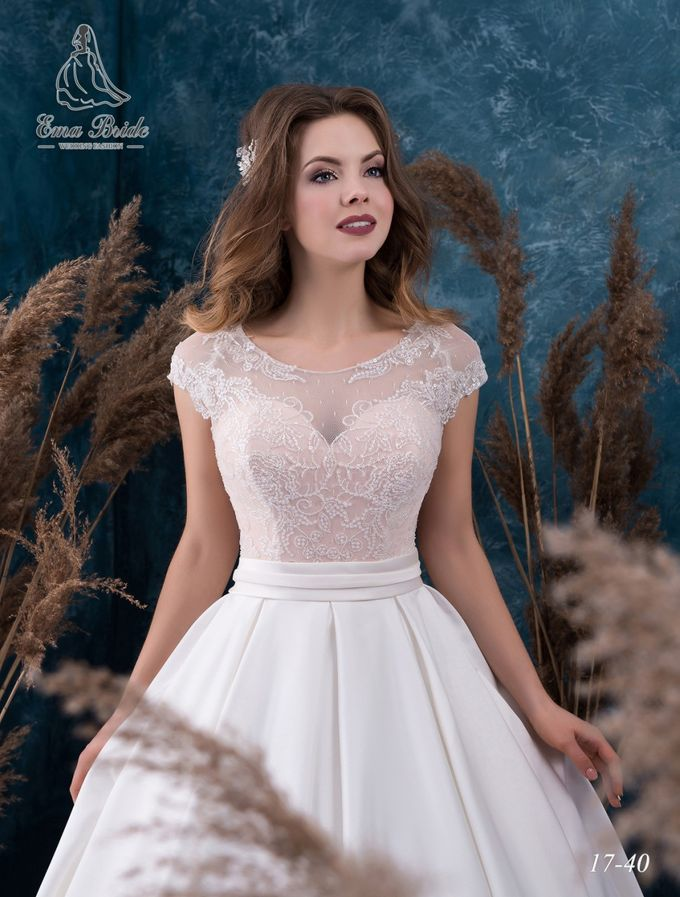 Wedding Dresses by Emabride - 002