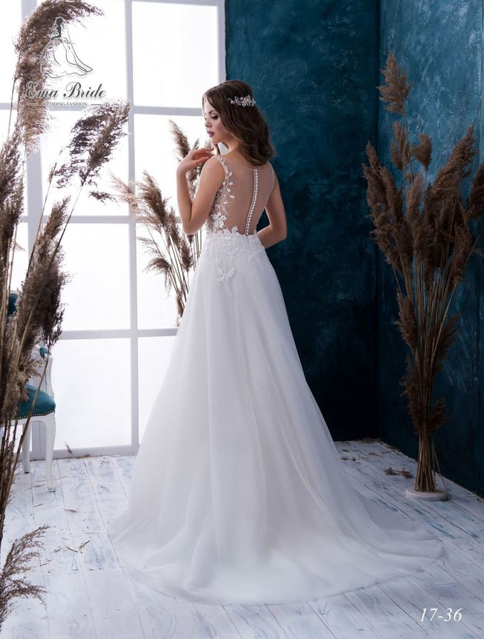 Wedding Dresses by Emabride - 004