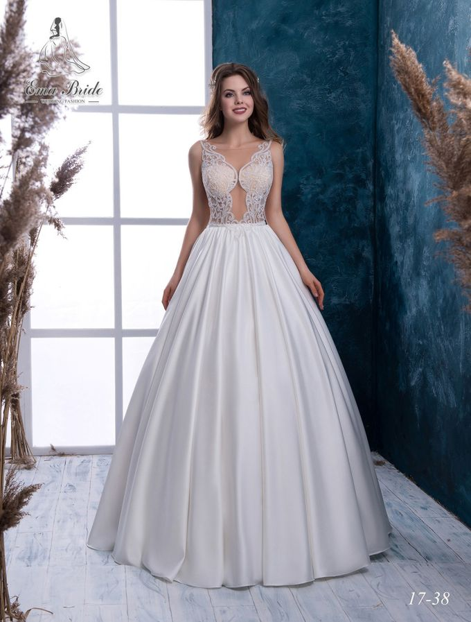 Wedding Dresses by Emabride - 045