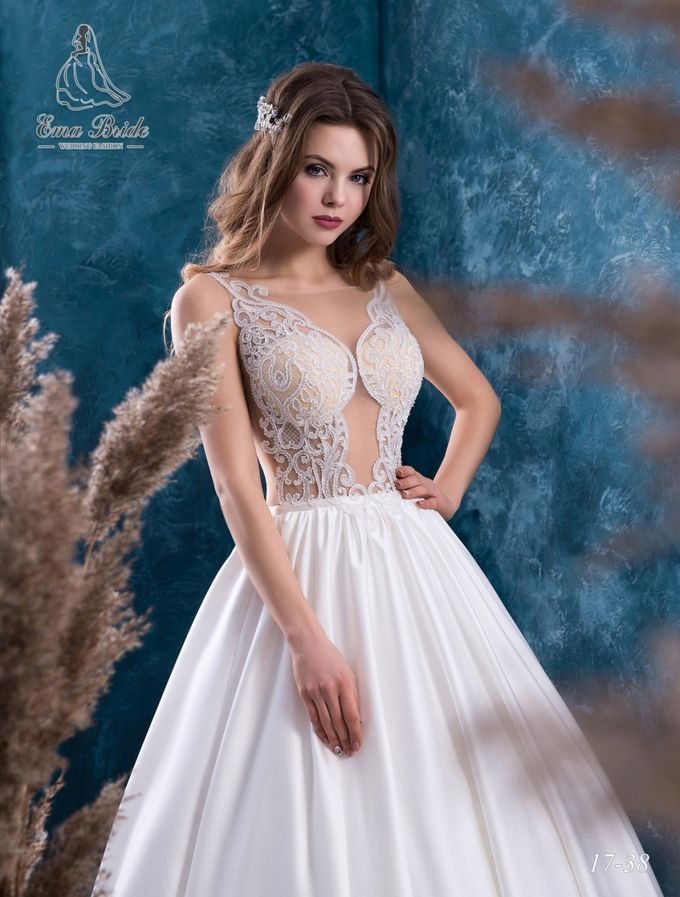 Wedding Dresses by Emabride - 019