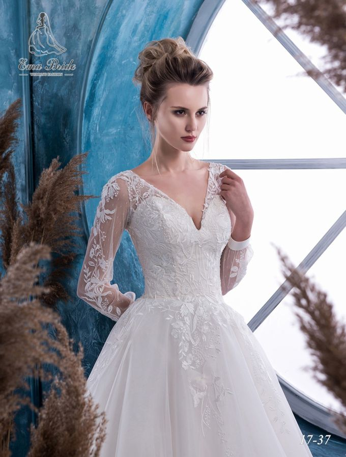 Wedding Dresses by Emabride - 024