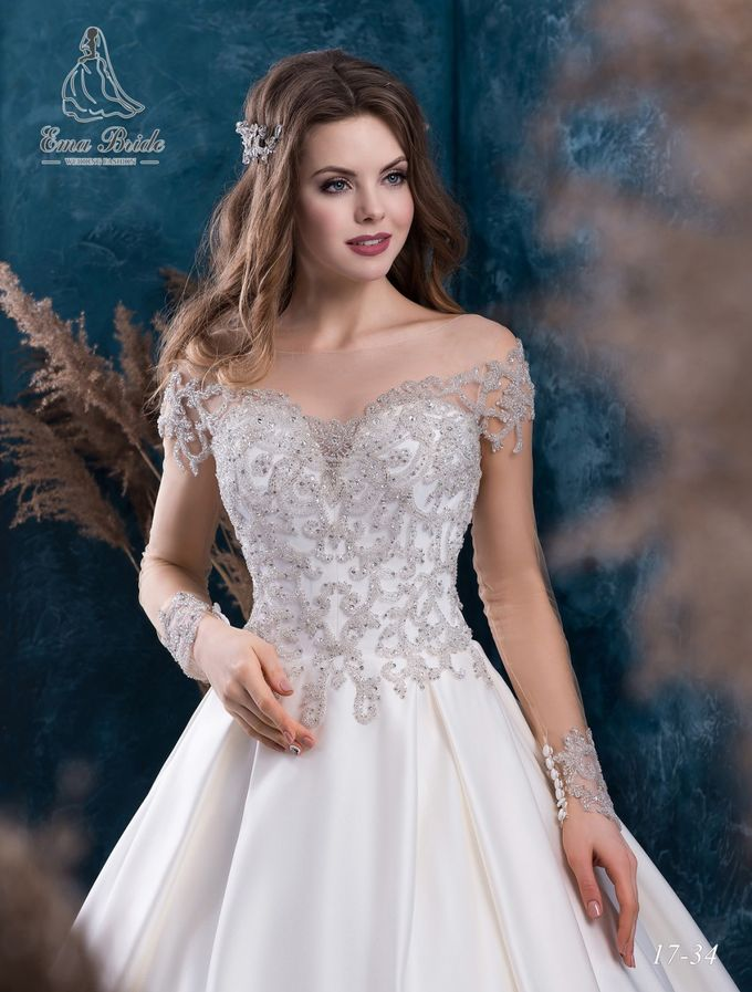 Wedding Dresses by Emabride - 007