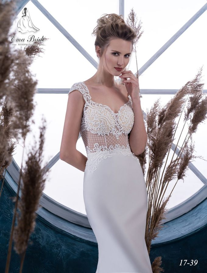 Wedding Dresses by Emabride - 030