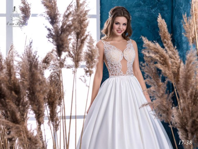 Wedding Dresses by Emabride - 021