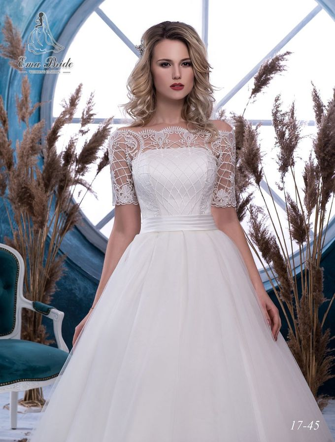Wedding Dresses by Emabride - 001