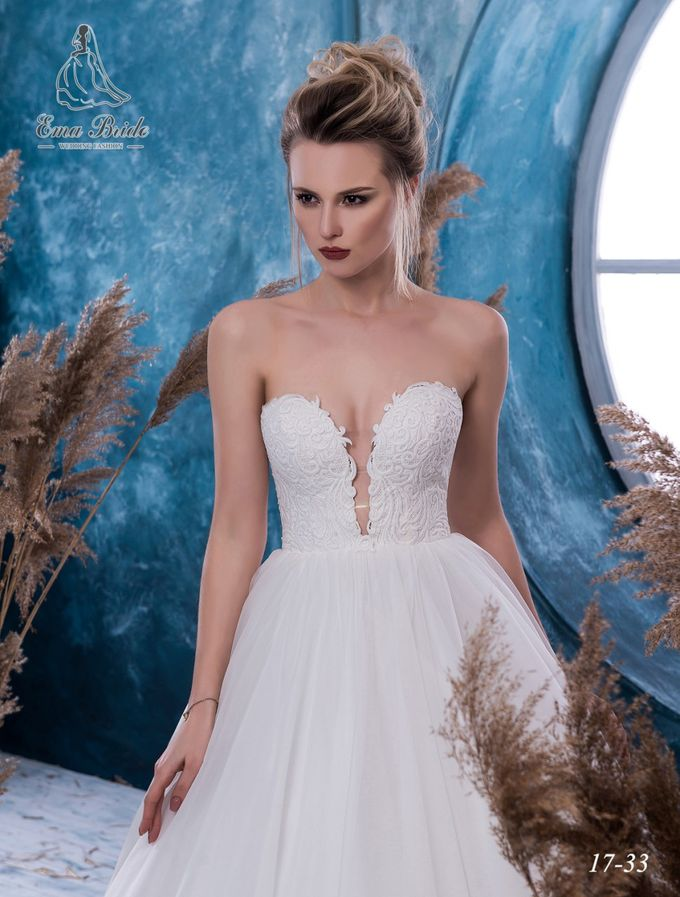 Wedding Dresses by Emabride - 042